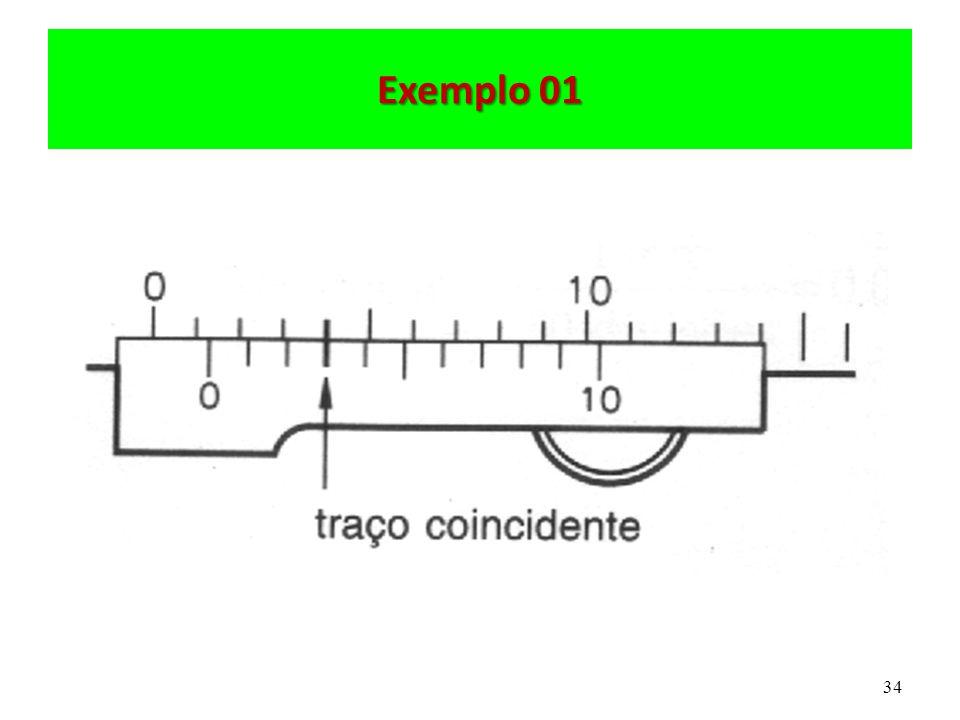 34 Exemplo 01