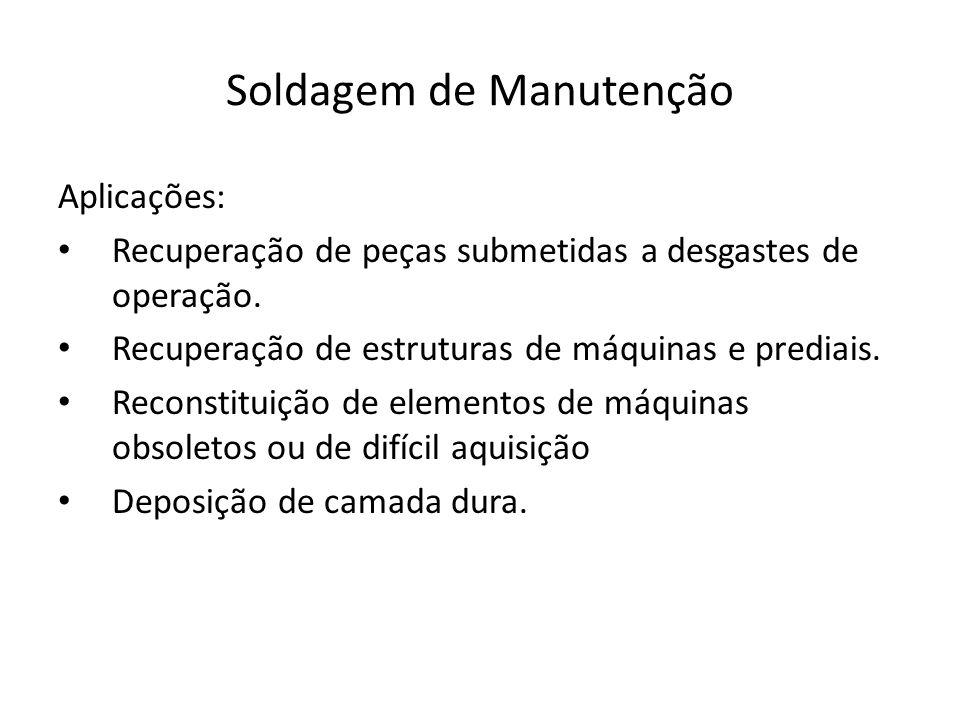 3 Recuperação do furo com enchimento de solda e posteior usinagem do furo e rasgo de chaveta www.dantonio.com.br