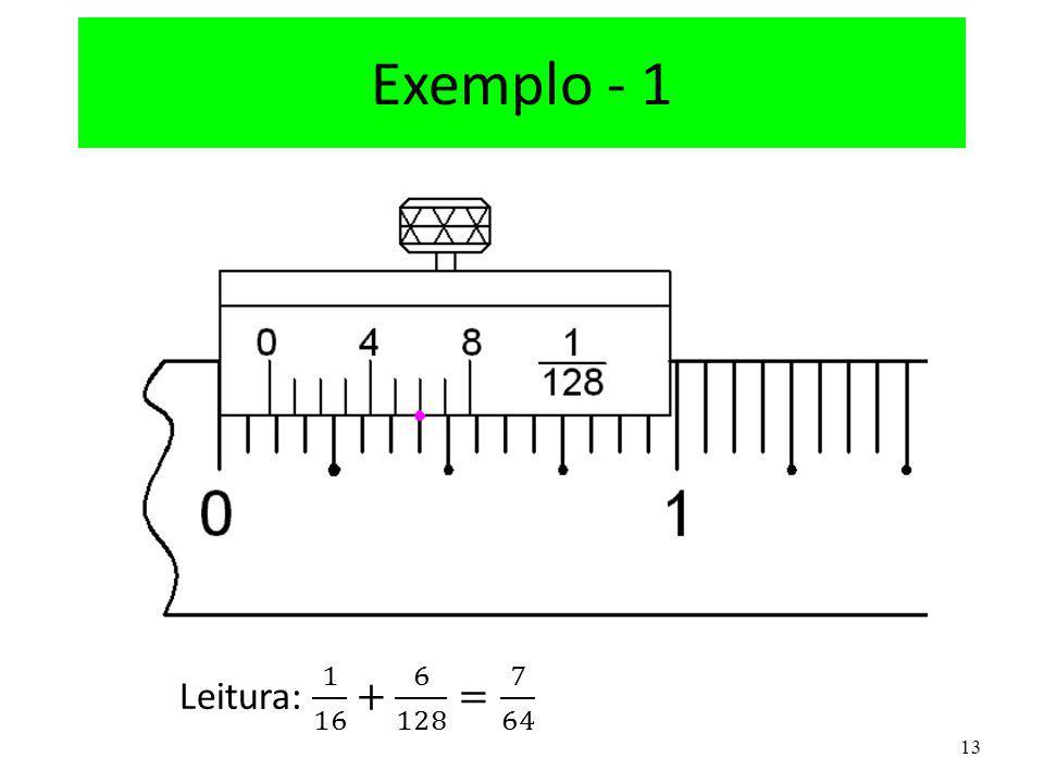 13 Exemplo - 1