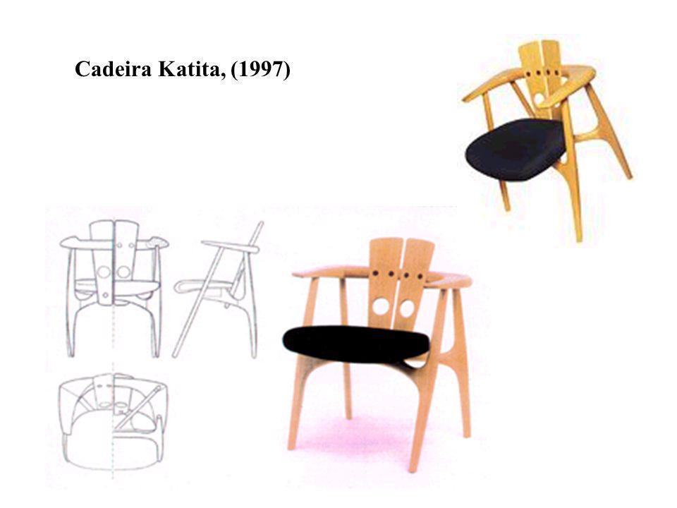 poltrona Kilin, (1973)poltrona Diz