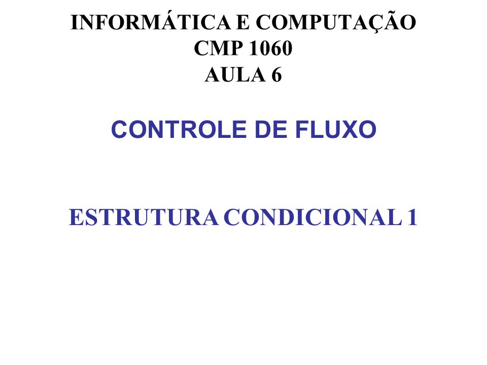#include using namespace std; main() { int number = 75, nota; cout > nota; if (nota >= number) { cout << Incrivel, voce passou com merito.
