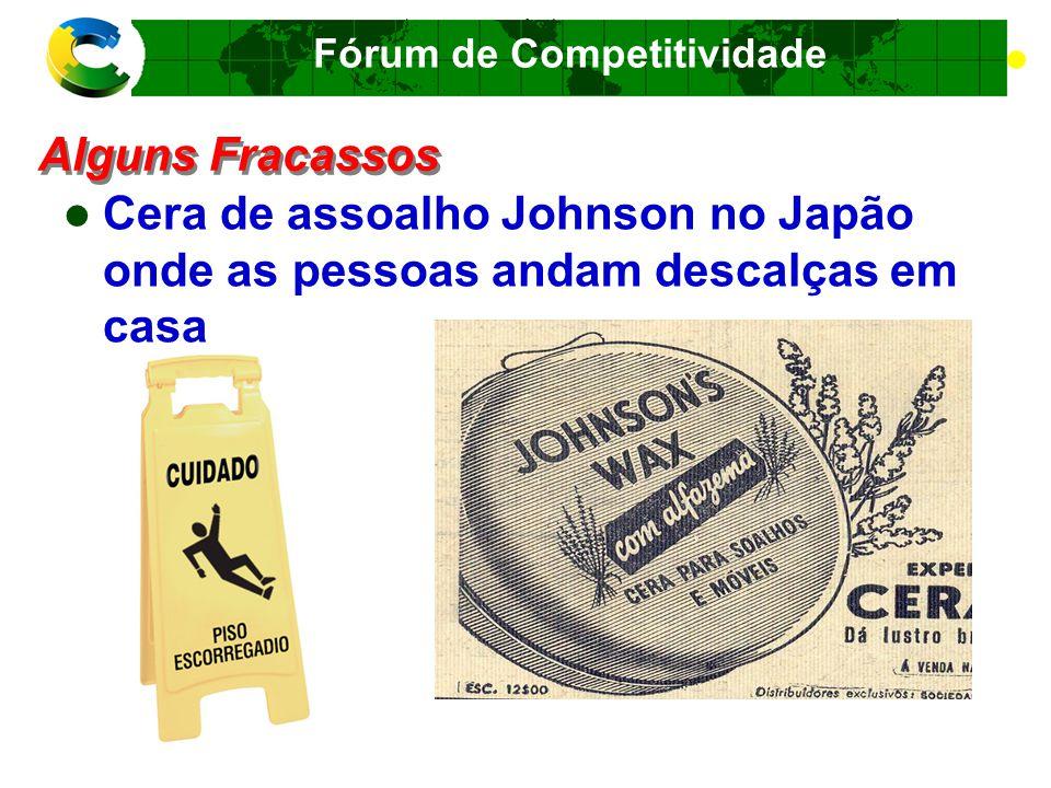 Fórum de Competitividade Alguns Fracassos Garrafas de Coca Cola 2 litros na Espanha, que não cabiam na geladeira