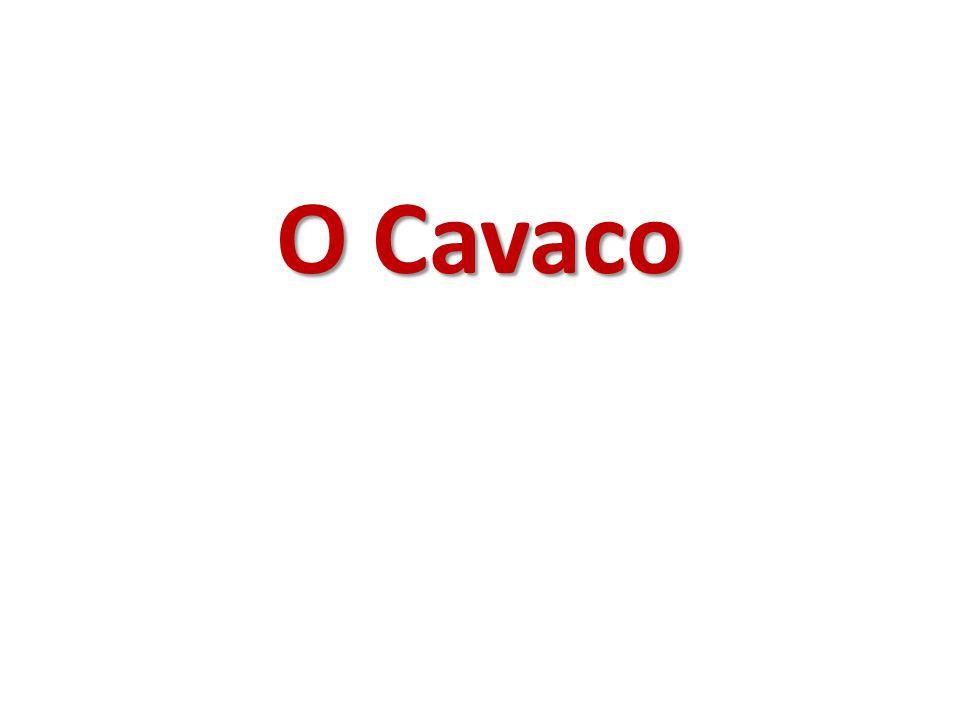 O Cavaco