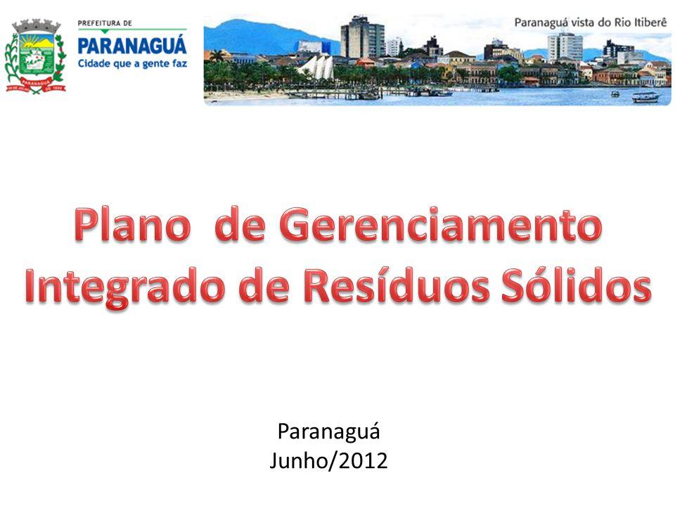 Paranaguá Junho/2012