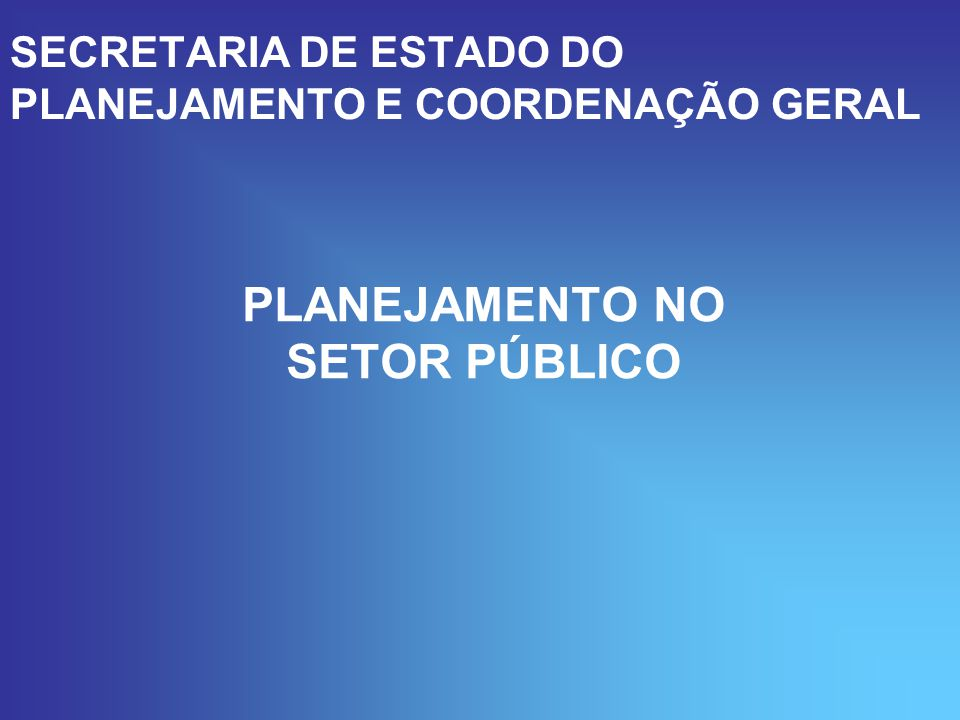 PRAZOS DE ENCAMINHAMENTO DOS INSTRUMENTOS DE PROGRAMAÇÃO AO PODER LEGISLATIVO INSTRUMENTOPRAZO DE ENCAMINHAMENTO PLANO PLURIANUAL - PPA ATÉ 30 DE SETEMBRO DE CADA 4 ANOS (Art.