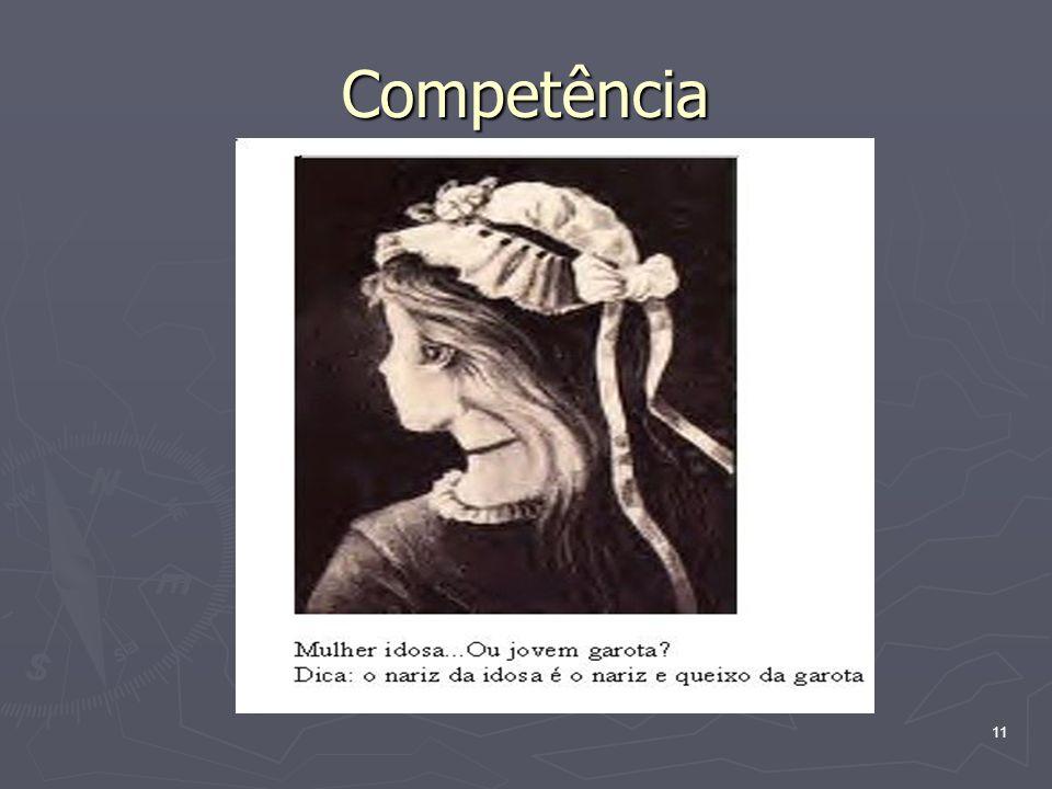 11 Competência