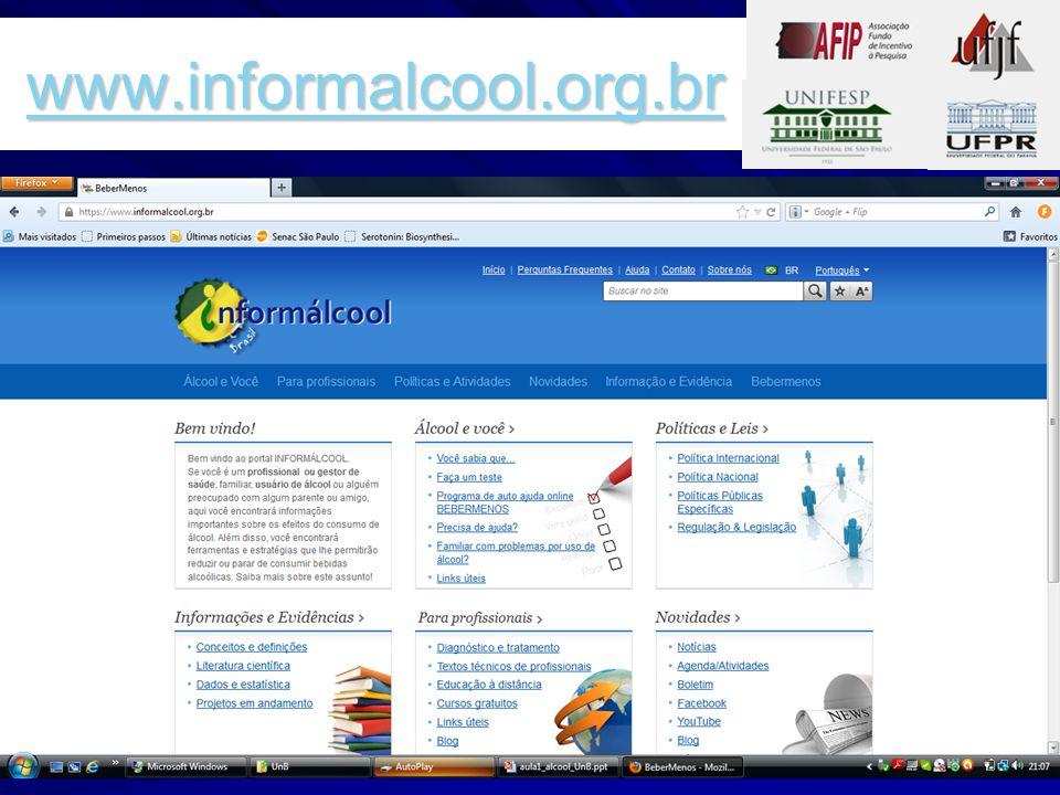 www.informalcool.org.br