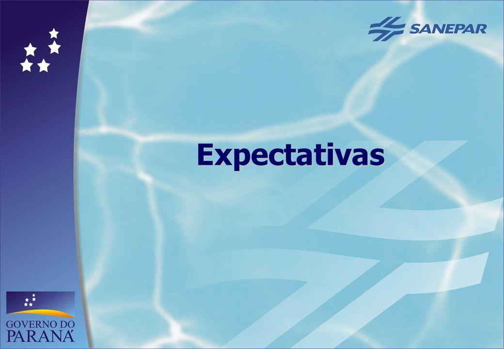 14 Expectativas