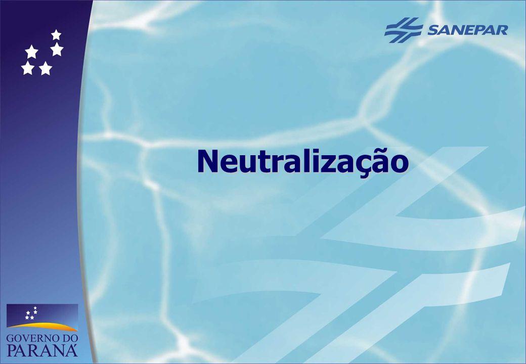 9 Neutralização