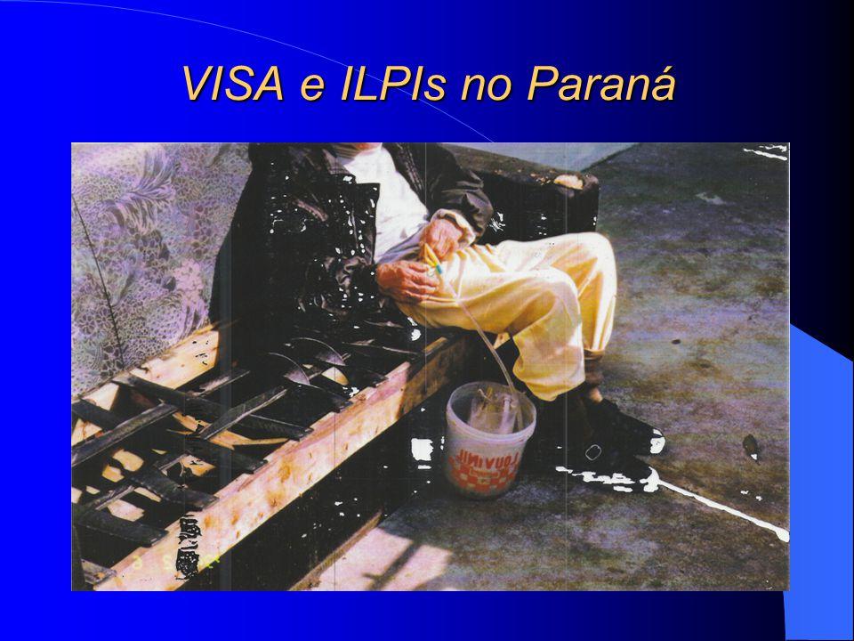 A realidade apresentou a necessidade de uma orientação mais efetiva aos técnicos das VISAs, proprietários das instituições e familiares dos usuários.