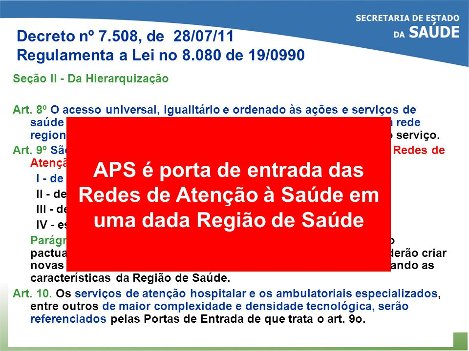 Plano Diretor de APS no Paraná Fase 1 – Educação Permanente Oficinas de Planificação da APS TEMAS: Oficina 1 – As Redes de Atenção à Saúde e a Análise da Atenção Primária à Saúde no Município Oficina 2 – O Diagnóstico Local e a Programação Local e Municipal Oficina 3 – Organizando a Atenção para a Condição Crônica – Rede Mãe Paranaense Oficina 4 – Organizando a Atenção para a Condição Aguda – Acolhimento e Classificação de Risco Oficina 5 – A Abordagem Familiar: risco familiar, prontuário familiar, Ficha de Saúde da Família.