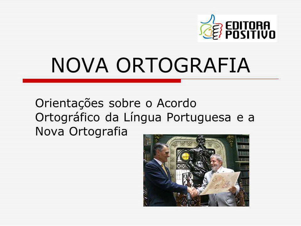 O trema foi eliminado de todas as palavras da língua portuguesa. Verdade ou mentira?