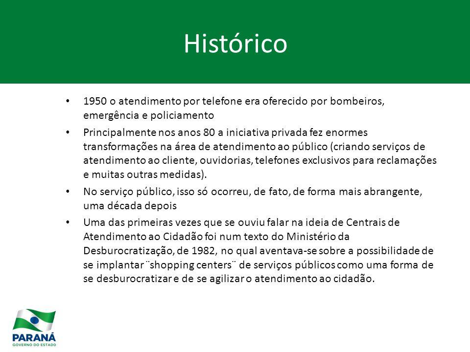 Exemplos Em Curitiba, a Prefeitura criou a Rua da Cidadania, a qual tentava viabilizar esta proposta.
