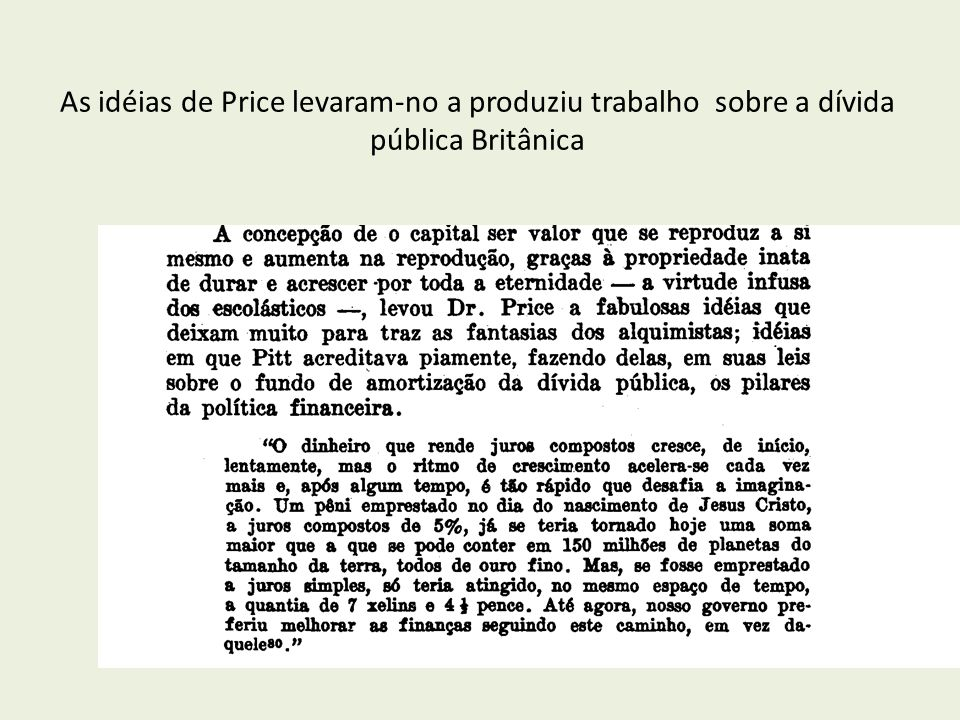 Hipótese 1: se n for 10; a PMT Price será de $1.627,45, o primeiro juro será 1.000, e a primeira amortização será de 1627,45-1.000 = 627,45.
