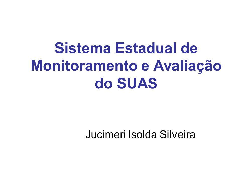 Capacitações realizadas Desafios: –Regulamentação do cofinanciamento no sistema de piso, fundo a fundo, no custeio de serviços, com capacitação e monitoramento.