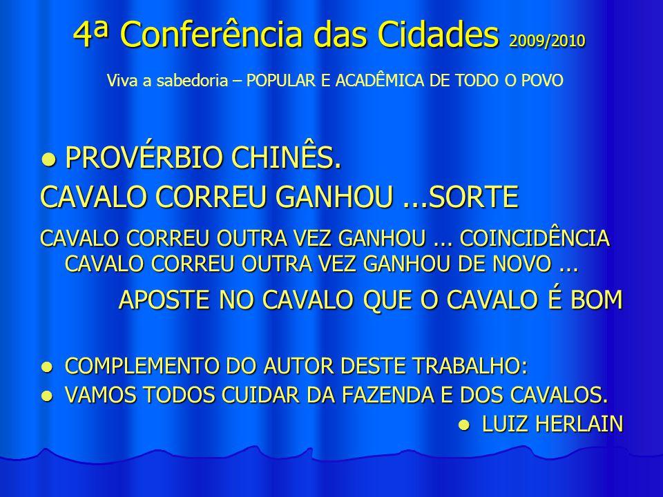 PROVÉRBIO CHINÊS.PROVÉRBIO CHINÊS. CAVALO CORREU GANHOU...SORTE CAVALO CORREU OUTRA VEZ GANHOU...