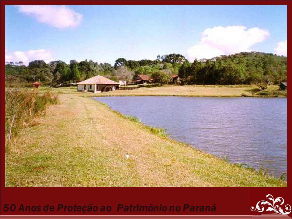 50 Anos de Proteção ao Patrimônio no Paraná