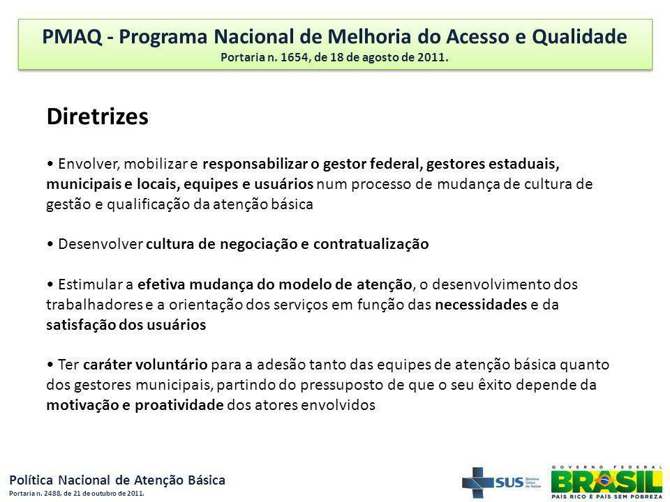 MAPA DE ADESÃO DAS EQUIPES POR ESTADO * Percentual calculado com base na competência 12/2011.