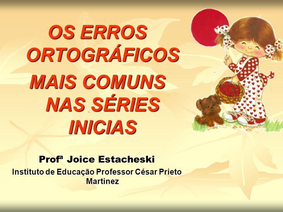 O PROCESSO DE ALFABETIZAÇÃO Escrita sistema de representação da linguagem oral.