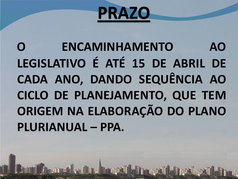 RECEITAS E DESPESAS PREVIDENCIÁRIAS DO RPPS