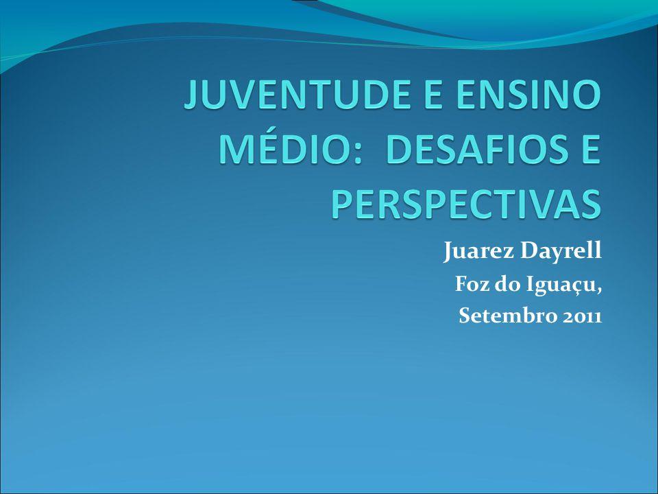 Juarez Dayrell Foz do Iguaçu, Setembro 2011
