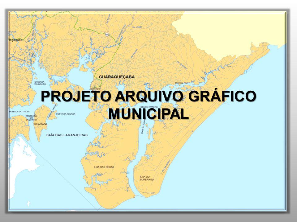 METODOLOGIA METODOLOGIA 1ª ETAPA - VERSÃO PRELIMINAR DOS ARQUIVOS GRÁFICOS - Inventário da documentação legal e cartográfica.