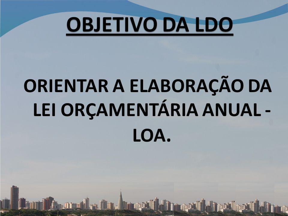 O PROJETO DE LEI DA LDO 2015 ESTARÁ DISPONÍVEL NO SITE: www.maringa.pr.gov.br Links: Portal Transparência Orçamento Lei de Diretrizes Orçamentárias