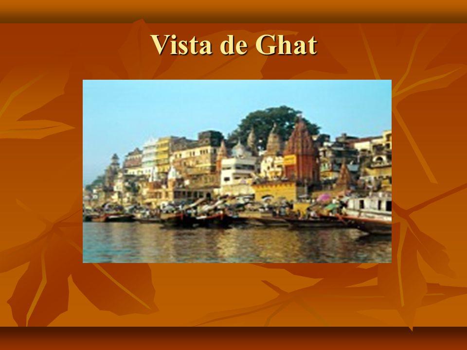 Vista de Ghat