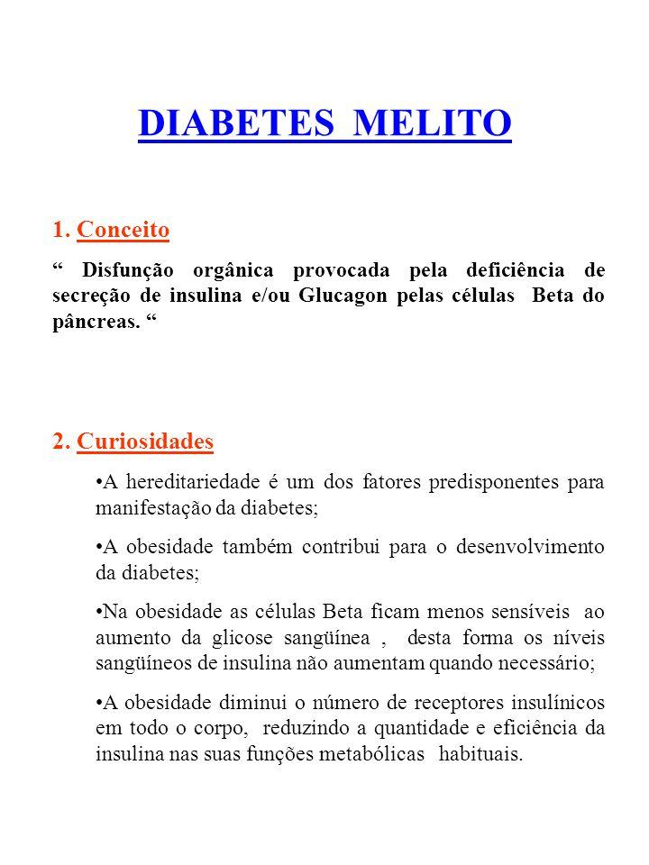 DIABETES MELITO 1.