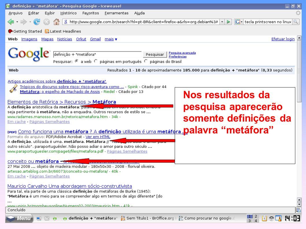 Para ativar o filtro,acesse: http://www.google.com.br/preferences?hl=pt- BR Selecione a opção Usar filtro restrito que aparece à direita da opção Filtragem SafeSearch.