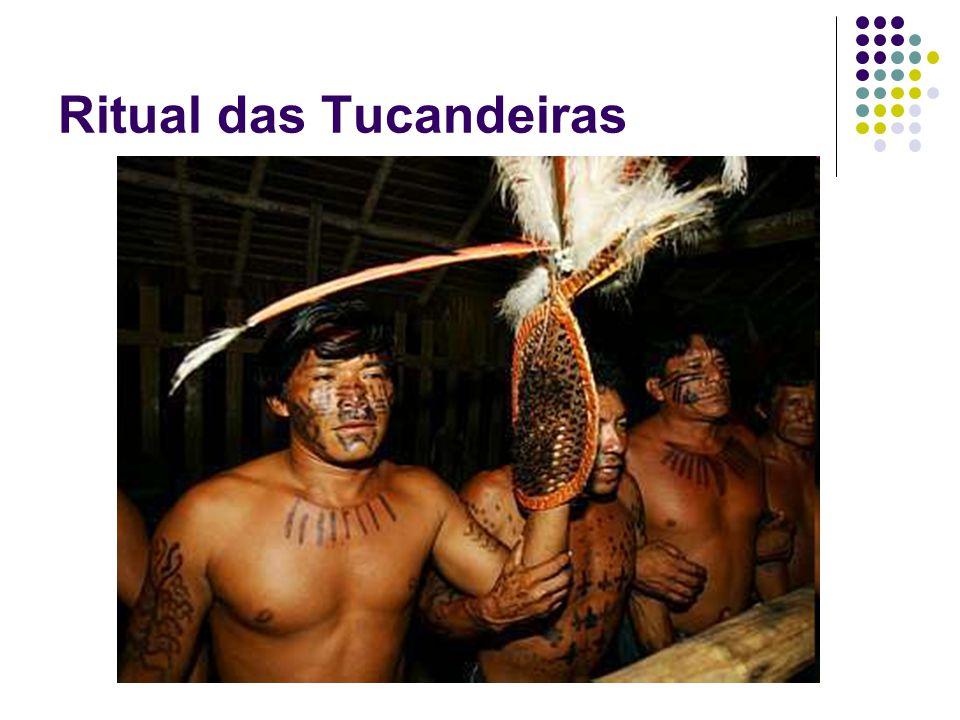 Ritual das Tucandeiras