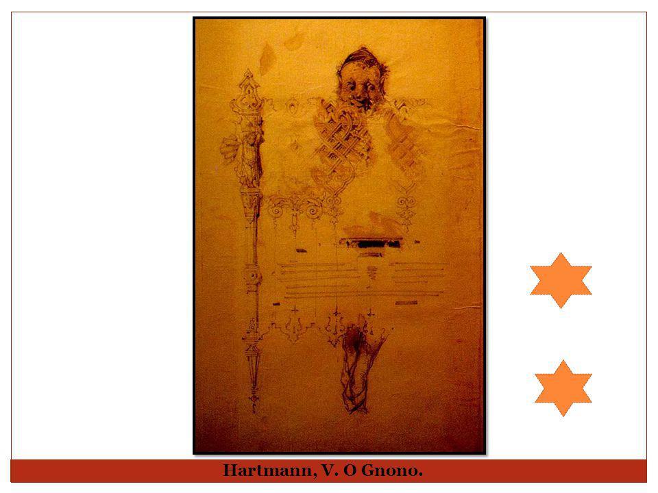 Hartmann, V. O Gnono.