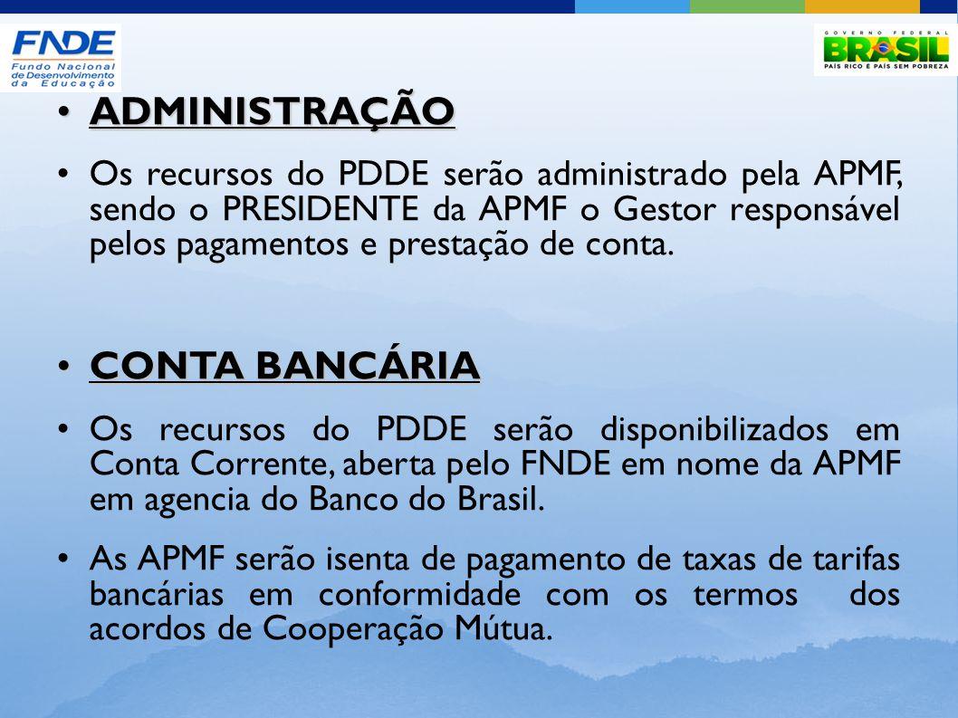Liberações: www.diaadia.pr.gov.br/fundorotativo www.diaadia.pr.gov.br/fundorotativo A execução do recurso se dará mediante movimentação da conta bancária por meio de CHEQUE NOMINAL, sendo de inteira responsabilidade do Gestor.