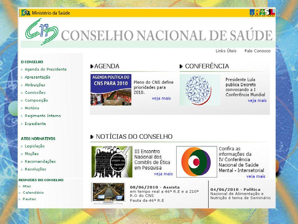 Ministério da Saúde Fundação Oswaldo Cruz Escola Nacional de Saúde Pública