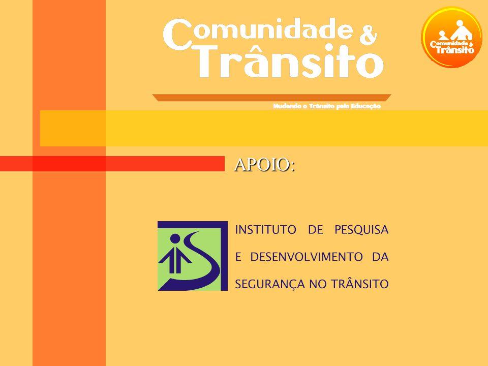 O papel da comunidade Fórum Estadual Paranaense de Segurança no Trânsito O que podemos fazer?