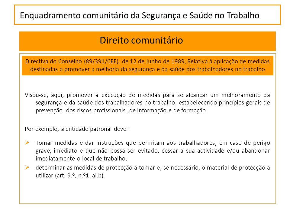 Artigo 47º, nº 1: a) A indemnização por incapacidade temporária para o trabalho; b) A pensão provisória; c) A indemnização em capital e pensão por incapacidade permanente para o trabalho; d) O subsídio por situação de elevada incapacidade permanente; e) O subsídio por morte; f) O subsídio por despesas de funeral; g) A pensão por morte; h) A prestação suplementar para assistência de terceira pessoa; i) O subsídio para readaptação de habitação; j) O subsídio para a frequência de acções no âmbito da reabilitação profissional necessárias e adequadas à reintegração do sinistrado no mercado de trabalho.