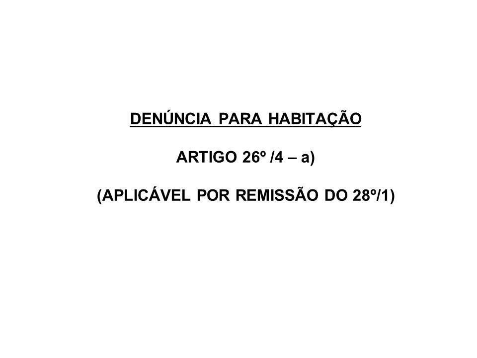 REGIME DE ACTUALIZAÇÃO DA RENDA REGIME DE TRANSIÇÃO PARA O NRAU CONTRATOS DE ARRENDAMENTO PARA FIM NÃO HABITACIONAL