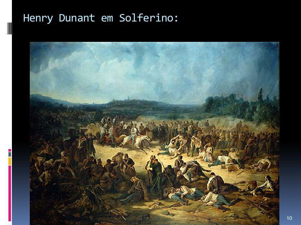 Henry Dunant em Solferino: 10