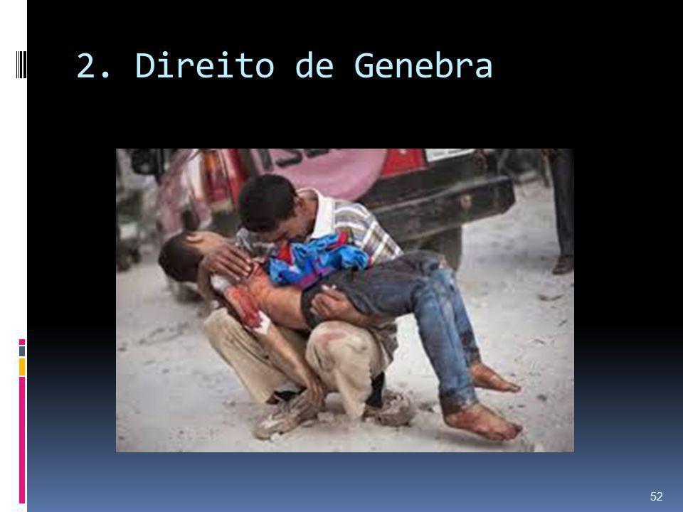 2. Direito de Genebra 52