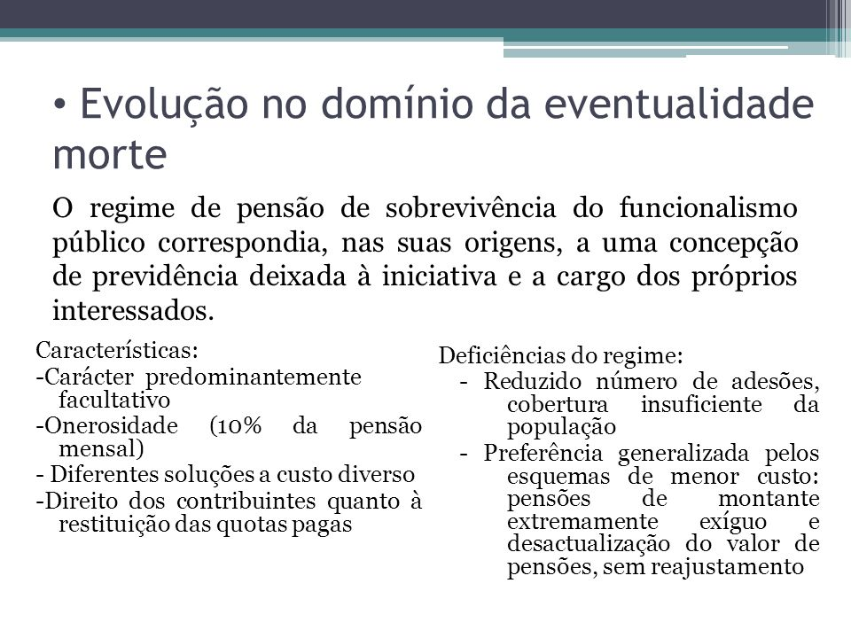 UNIÃO DE FACTO - RN 1) Morte do beneficiário 2) União de Facto 3) Carência de Alimentos 1) Morte do beneficiário 2) União de Facto Lei AntigaLei Nova Requisitos Substantivos