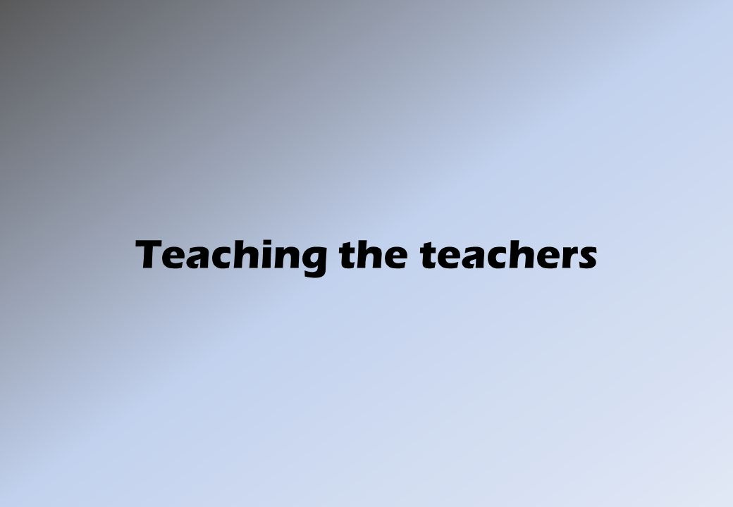 Alunos Autonomia do aluno (learner control e learner voice);