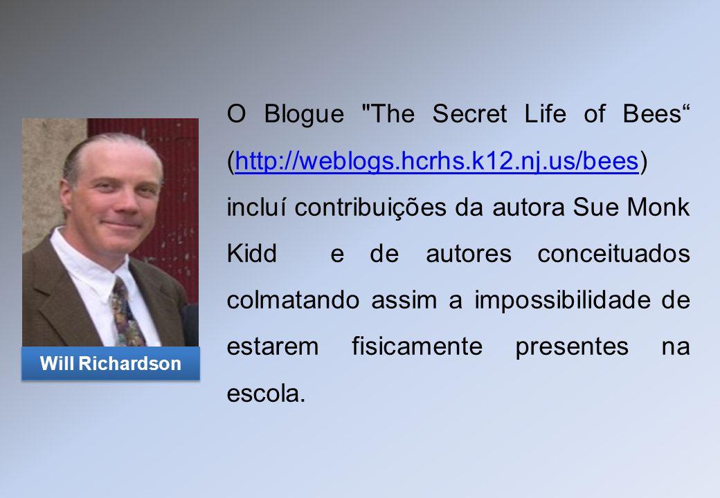 O Blogue
