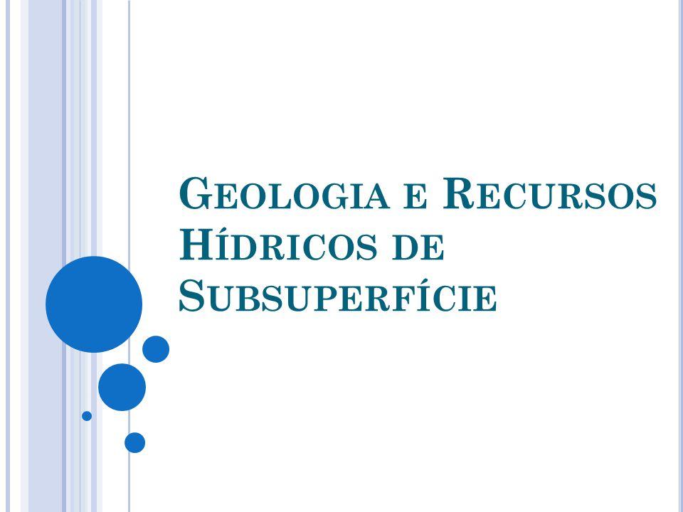 Geologia da Bacia Complexo Paraisópolis Associação Paraíba do Sul Complexo Piquete Depósitos Cenozóicos.