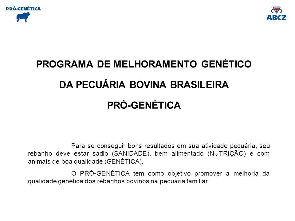 Sua participação no programa começa com a orientação do técnico da extensão rural.