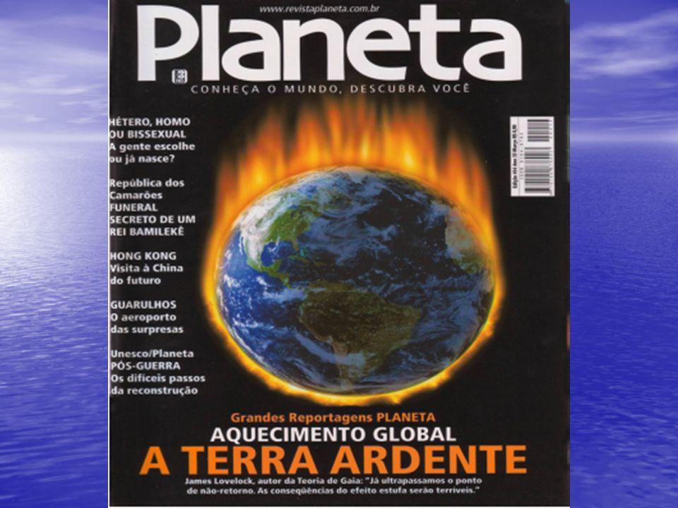 Aquecimento Global e Mudanças Climáticas Evidências do Aquecimento Global e das Mudanças Climáticas Montanha Kilimanjaro - África