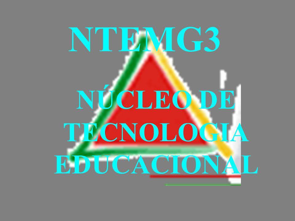 NTEMG3 NÚCLEO DE TECNOLOGIA EDUCACIONAL