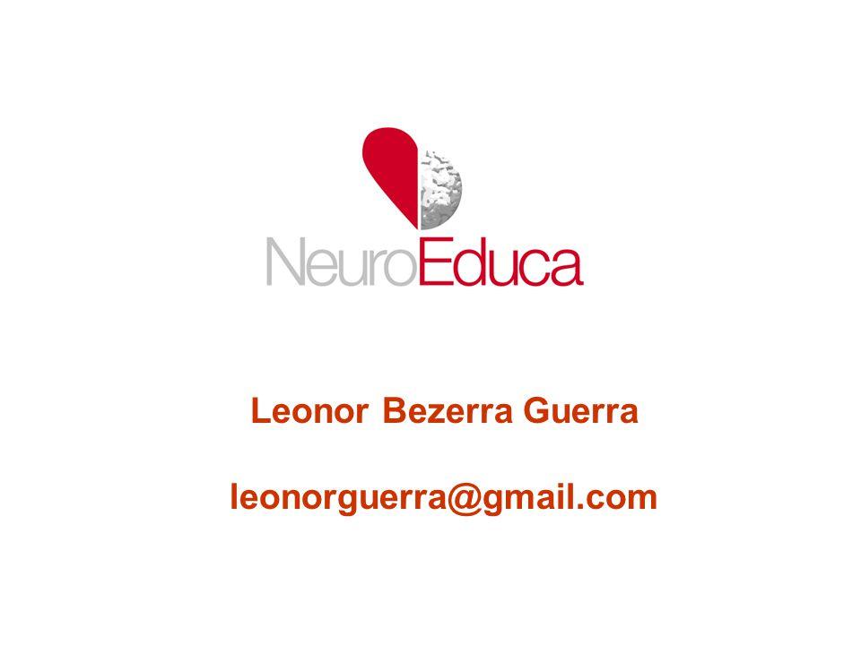 Leonor Bezerra Guerra leonorguerra@gmail.com