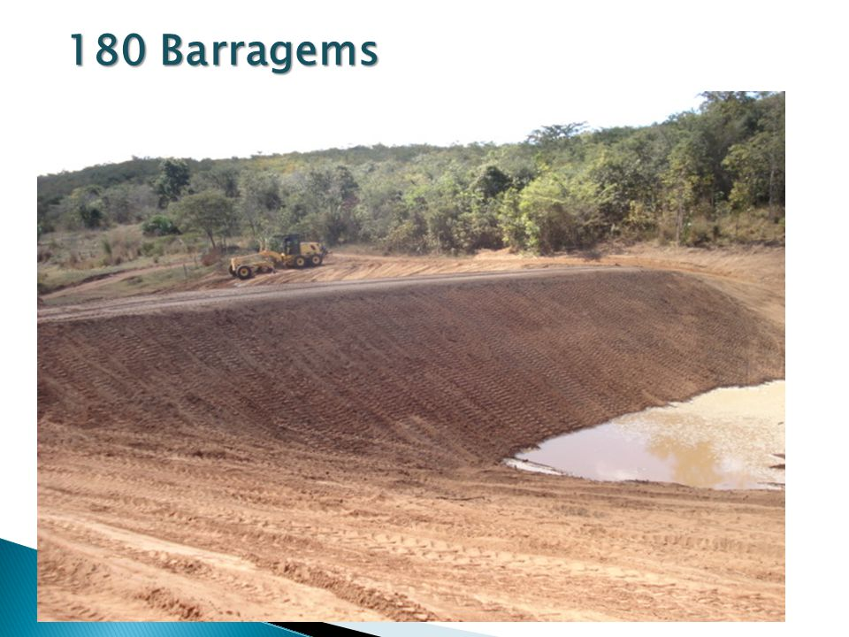 180 Barragems