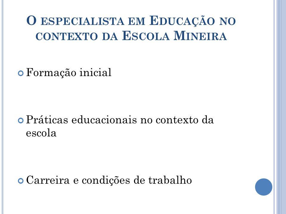 b) Foco na aprendizagem: o direito e o dever de aprender - o processo de ensinar e de aprender mediado pela avaliação