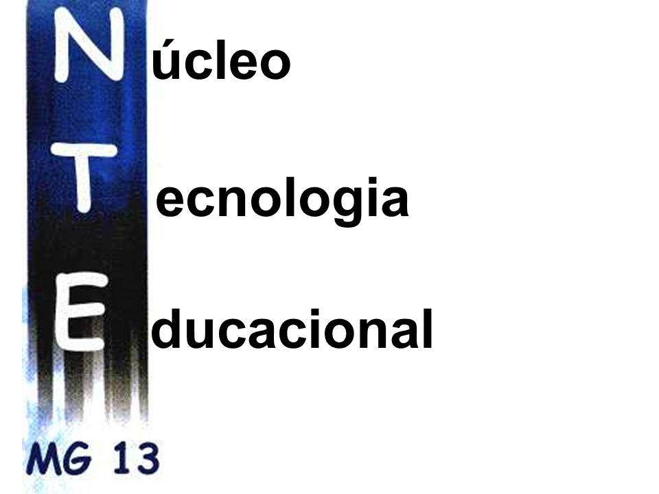 PROINFO: Programa Nacional de Informática na Educação